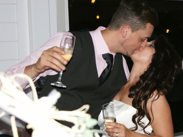 La boda de Ivan y Lydia en L' Albiol, Tarragona 10