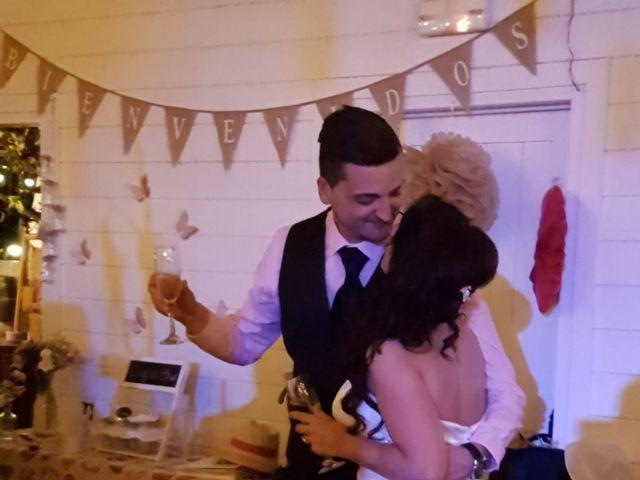 La boda de Ivan y Lydia en L' Albiol, Tarragona 12