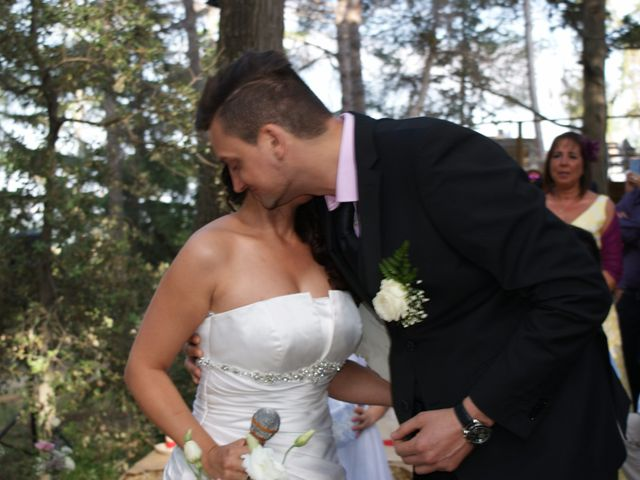 La boda de Ivan y Lydia en L' Albiol, Tarragona 13