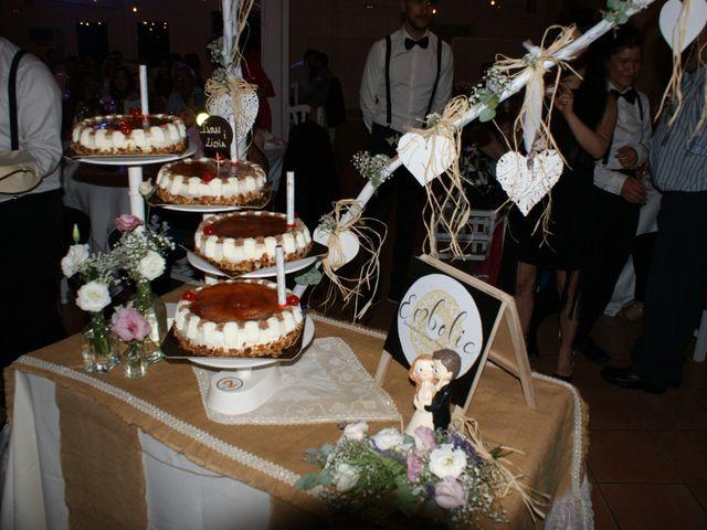 La boda de Ivan y Lydia en L' Albiol, Tarragona 14