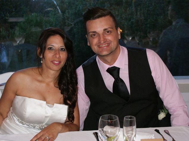 La boda de Ivan y Lydia en L' Albiol, Tarragona 15