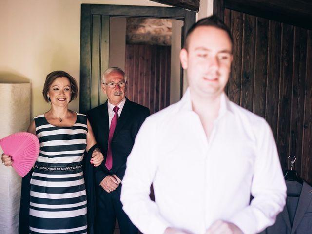 La boda de Dani y Eva en Sant Miquel De Balansat, Islas Baleares 8