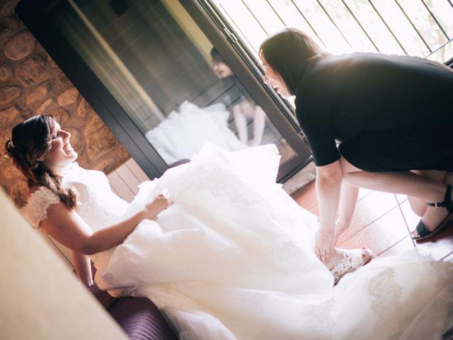 La boda de Dani y Eva en Sant Miquel De Balansat, Islas Baleares 14