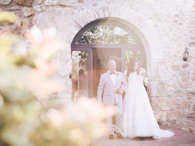La boda de Dani y Eva en Sant Miquel De Balansat, Islas Baleares 19