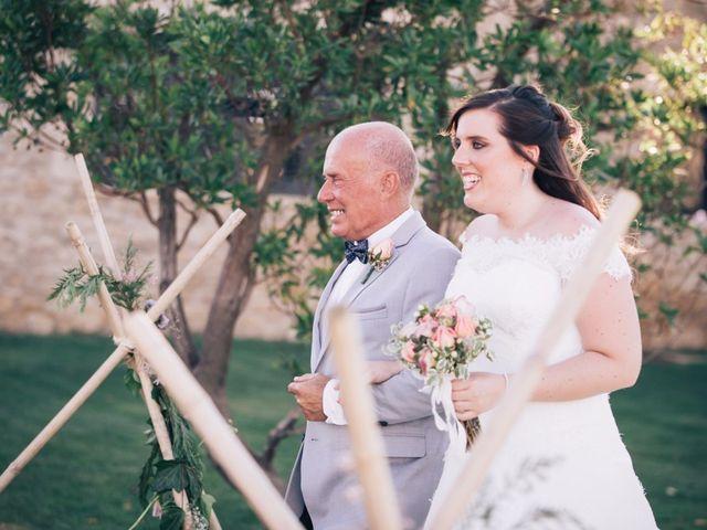 La boda de Dani y Eva en Sant Miquel De Balansat, Islas Baleares 20