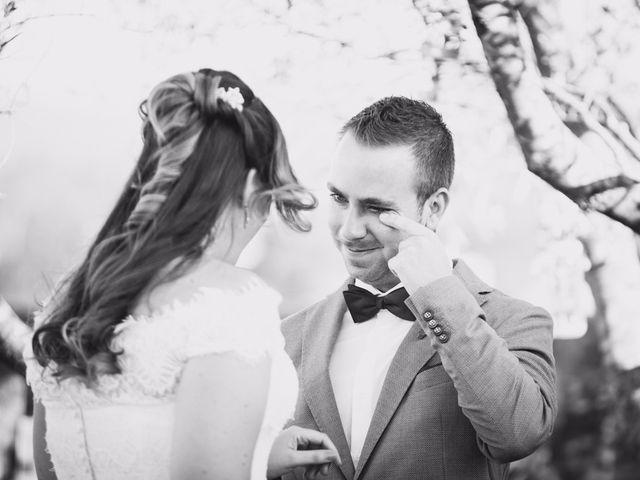 La boda de Dani y Eva en Sant Miquel De Balansat, Islas Baleares 21