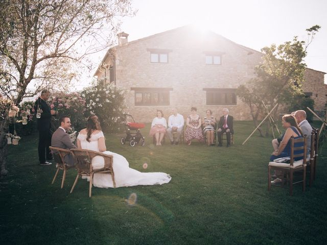 La boda de Dani y Eva en Sant Miquel De Balansat, Islas Baleares 22