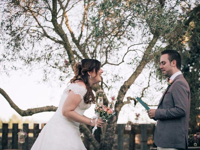 La boda de Dani y Eva en Sant Miquel De Balansat, Islas Baleares 31