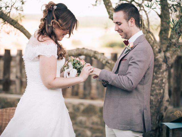 La boda de Dani y Eva en Sant Miquel De Balansat, Islas Baleares 36