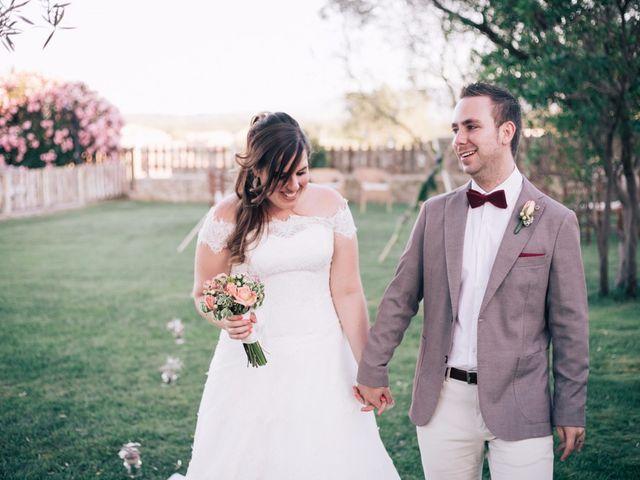 La boda de Dani y Eva en Sant Miquel De Balansat, Islas Baleares 44