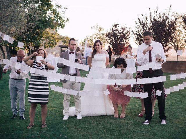 La boda de Dani y Eva en Sant Miquel De Balansat, Islas Baleares 51