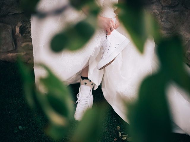 La boda de Dani y Eva en Sant Miquel De Balansat, Islas Baleares 53