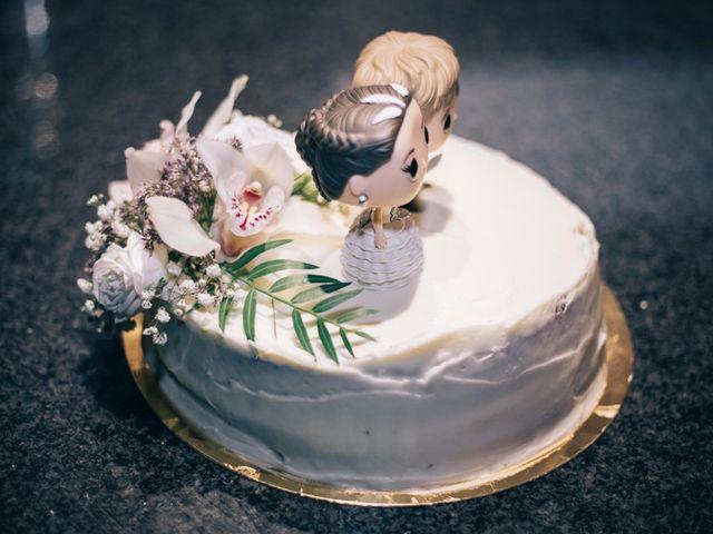 La boda de Dani y Eva en Sant Miquel De Balansat, Islas Baleares 60