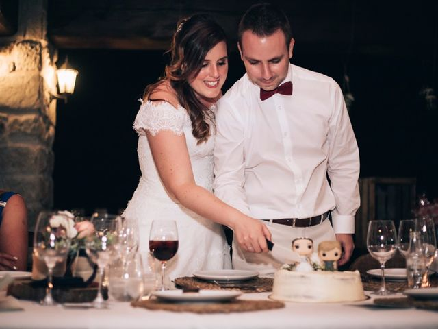La boda de Dani y Eva en Sant Miquel De Balansat, Islas Baleares 61