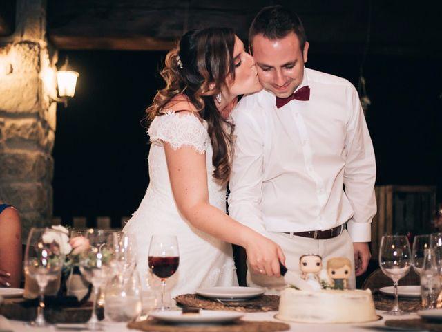 La boda de Dani y Eva en Sant Miquel De Balansat, Islas Baleares 63