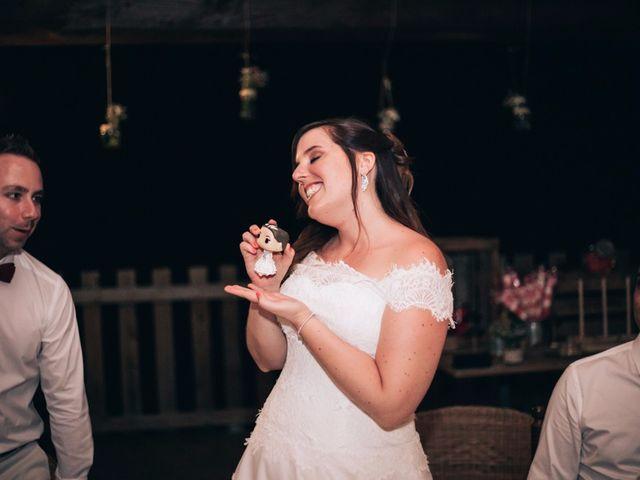 La boda de Dani y Eva en Sant Miquel De Balansat, Islas Baleares 65