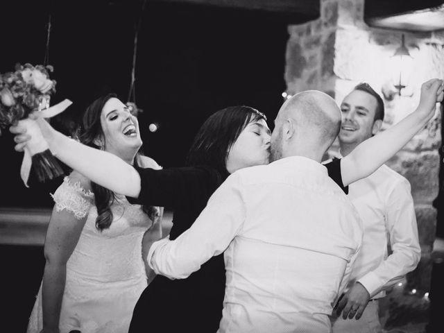 La boda de Dani y Eva en Sant Miquel De Balansat, Islas Baleares 71