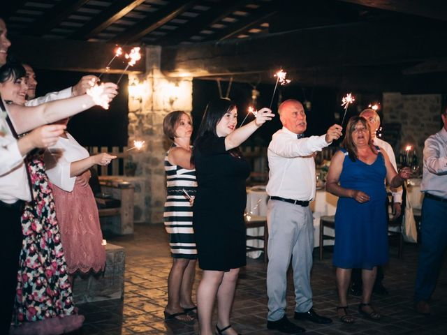 La boda de Dani y Eva en Sant Miquel De Balansat, Islas Baleares 72
