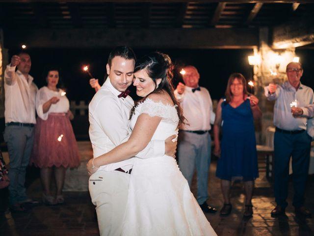 La boda de Dani y Eva en Sant Miquel De Balansat, Islas Baleares 73
