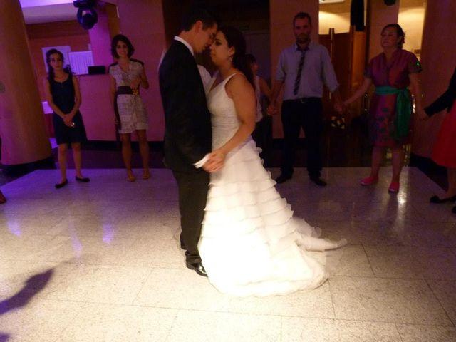 La boda de Andrés y Sara en Santander, Cantabria 3
