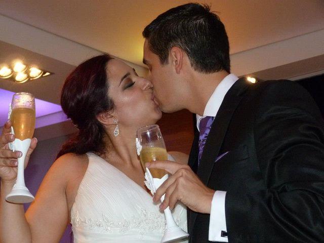 La boda de Andrés y Sara en Santander, Cantabria 2