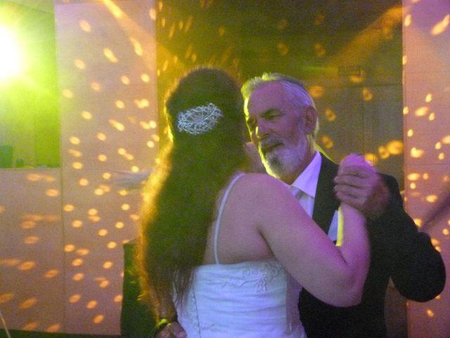 La boda de Andrés y Sara en Santander, Cantabria 5