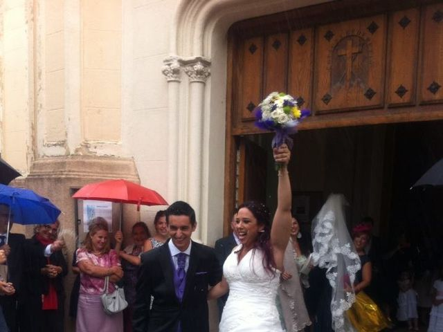 La boda de Andrés y Sara en Santander, Cantabria 7