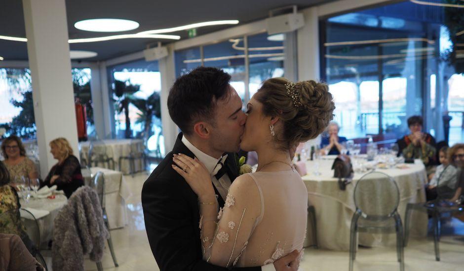 La boda de Anastasia y Javier en Murcia, Murcia