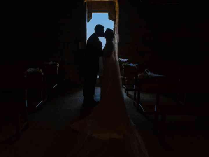 La boda de Adriana y Braulio