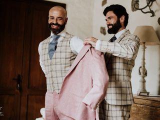 La boda de Manuel y Borja 3