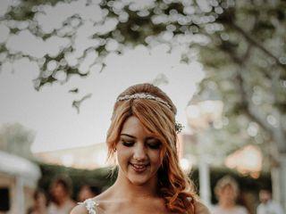 La boda de Tánia y Oscar 2