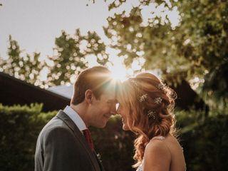 La boda de Tánia y Oscar 3