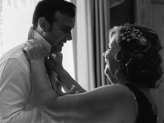 La boda de Antonio y Ari 1
