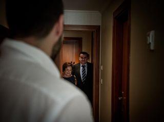 La boda de Adriana y Braulio 3