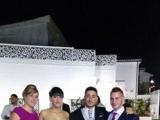 La boda de Toñi y Jesús 1