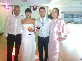 La boda de Toñi y Jesús