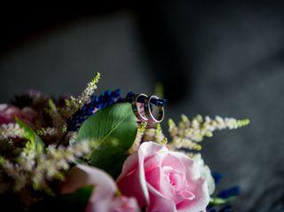 La boda de Jose Manuel y Ana 1