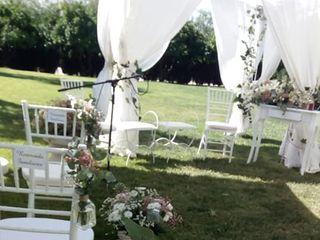 La boda de Beatriz Mª y Alejandro 3