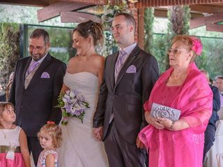 La boda de Fernando y Mónica 1