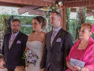 La boda de Fernando y Mónica 2