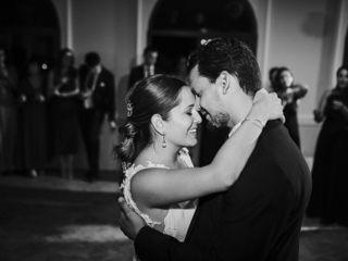 La boda de Anthony  y Marisa