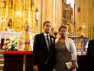 La boda de Elena y Salvador 3