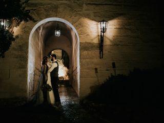 La boda de Cátia y Edu