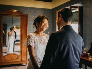 La boda de Marin y Juancho 3