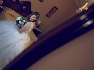 La boda de Davinia y Emilio 2