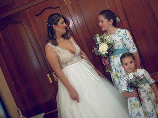 La boda de Davinia y Emilio 3