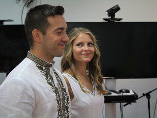 La boda de Fabian Lorenzo y Inna Lorenzo 1