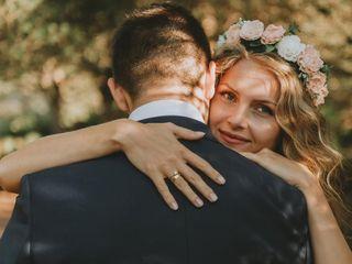 La boda de Fabian Lorenzo y Inna Lorenzo