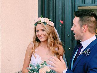 La boda de Fabian Lorenzo y Inna Lorenzo 3