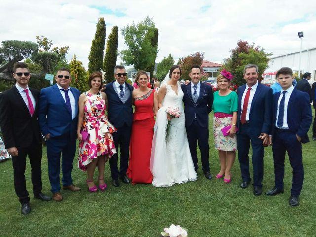 La boda de Juan antonio   y Nuria   en Olvera, Cádiz 5